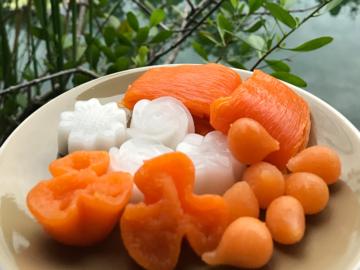 แกะรอยตัวตนขนมไทยจากกลอนและตำราอาหารโบราณ