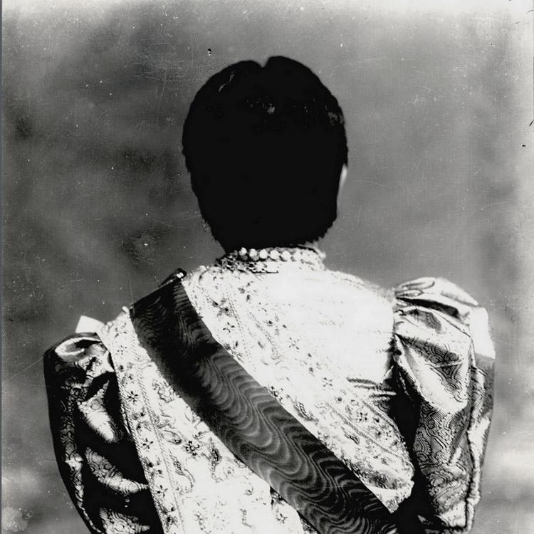 สมเด็จพระศรีพัชรินทราบรมราชินีนาถ