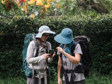 Walk Sew Good สองสาวผู้ออกเดินกว่า 3,000 กิโลเมตรเพื่อถ่ายทอดเรื่องราวแฟชั่นที่ดี