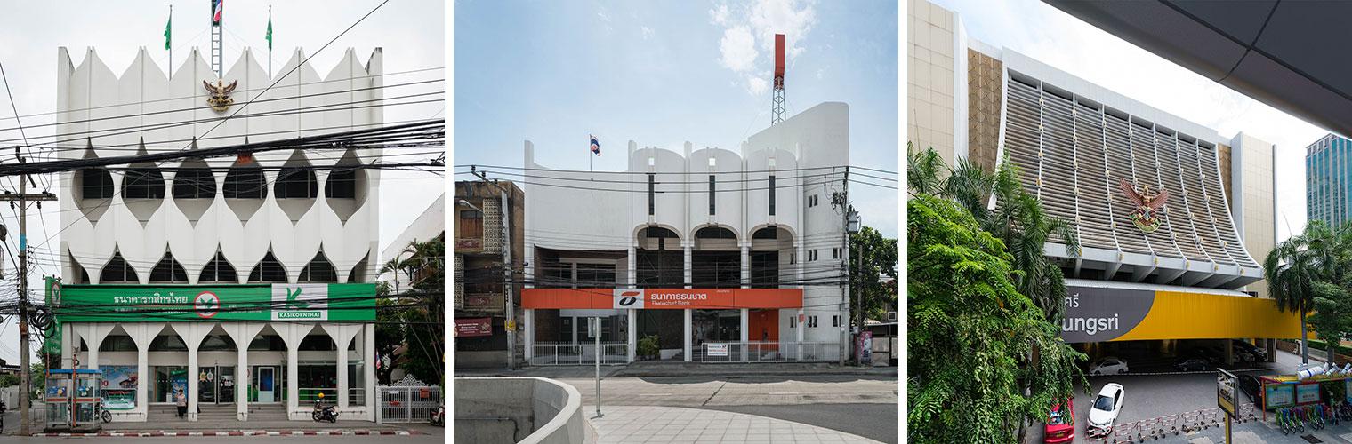 ระลึกถึงอาคารเก่าเปี่ยมเสน่ห์กับ วีระพล สิงห์น้อย เจ้าของเพจ Foto_momo