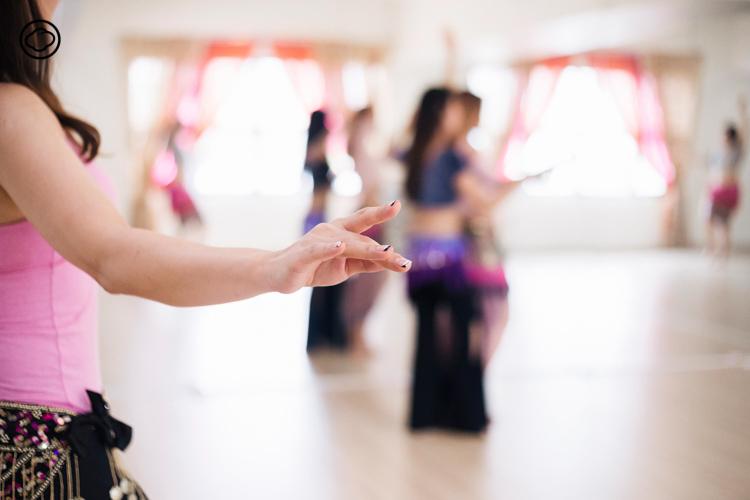 BellySister : ทำความรู้จักและรักร่างกายผ่านการเต้นระบำหน้าท้อง