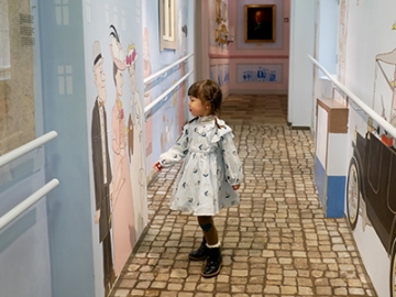 Children's Town โลกของเด็กในฟินแลนด์ ประเทศที่ได้ชื่อว่ามีการศึกษาดีที่สุดในโลก