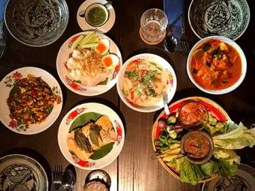ศรีตราด ร้านอาหารพื้นบ้านจังหวัดตราดที่ปรุงและนำเสนอรสชาติทุกจานด้วยสูตรอาหารรสมือแม่