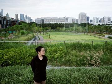 Porous City Network : SE ที่ชวนรับมือ Climate Change และน้ำท่วมกรุงเทพฯ ด้วยการทำเมืองให้ 'พรุน'