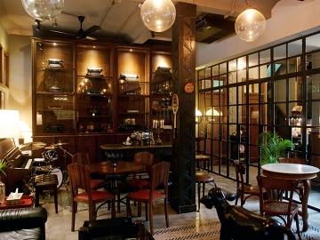 Bangkok Publishing Residence จากโรงพิมพ์ปลายถนนหลานหลวงสู่โรงแรมกึ่งพิพิธภัณฑ์