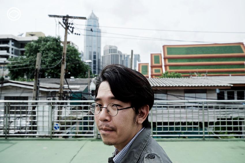 #BKKY : สารคดีเรื่อง 'เด็กกรุงเทพฯ สมัยนี้' โดยผู้ใหญ่ชื่อ นนทวัฒน์ นำเบญจพล