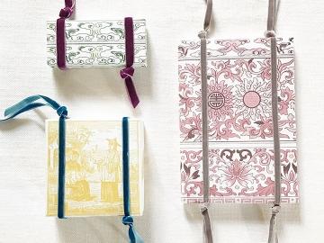 เลือกกระดาษริบบิ้นสวยมาสนุกกับการห่อของขวัญสไตล์ญี่ปุ่นเป็นงานอดิเรกกับ Lifestyle Designer
