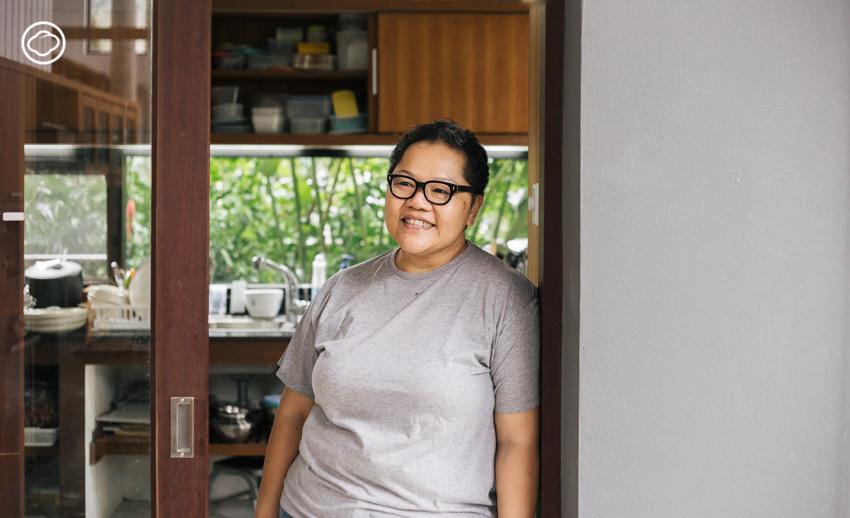 อันจะกินวิลล่า : ชวนอิ่มท้องและอิ่มใจที่ร้านอาหารในบ้านหลังสวยซึ่งเปิดรับแค่วันละโต๊ะเท่านั้น ซึ่งอยู่นอกเมืองเชียงใหม่