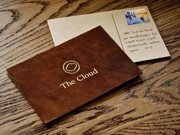 แลกโปสการ์ดกับ The Cloud