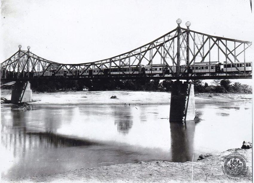 รวมสะพานรถไฟสุดสวยที่เต็มไปด้วยเรื่องราวทางประวัติศาสตร์