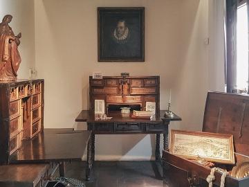 ตามผู้แปล 'ดอนกิโฆเต้ แห่งลามันช่าฯ' ไปคารวะหลุมศพผู้ประพันธ์ที่สเปน