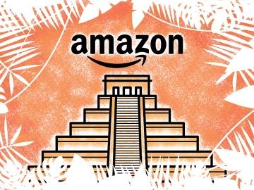 การสัมภาษณ์งานสุดโหดที่ทำให้  Amazon เป็นบริษัทเทคโนโลยีที่ยิ่งใหญ่ที่สุด