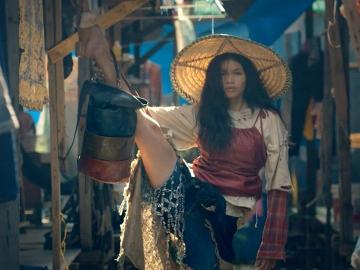 SOUR Bangkok, ดมิสาฐ์ องค์ศิริวัฒนา
