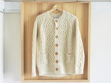 Kesennuma Knitting : สเวตเตอร์ที่อุ่นที่สุดในญี่ปุ่น - The Cloud