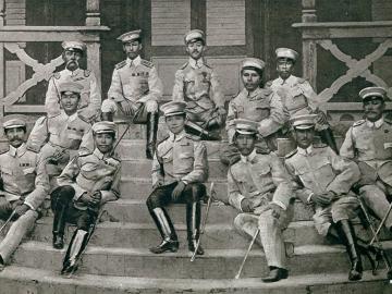 100 ปีผ่านไป สงครามโลกครั้งที่ 1 ทิ้งอะไรไว้ให้ไทยบ้าง