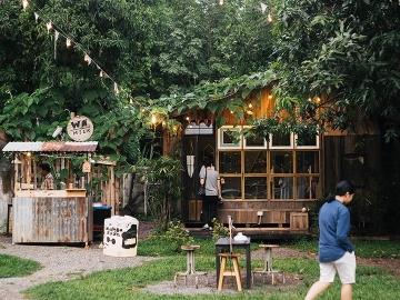 หลงรักงานคราฟต์ที่ Columbo Craft Village หมู่บ้านศิลปะใจกลางขอนแก่น