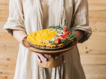 Seasonal Granola Tart : หัดทำขนมอร่อยและดีที่ตอบโจทย์ชีวิตคนเมืองสุดๆ