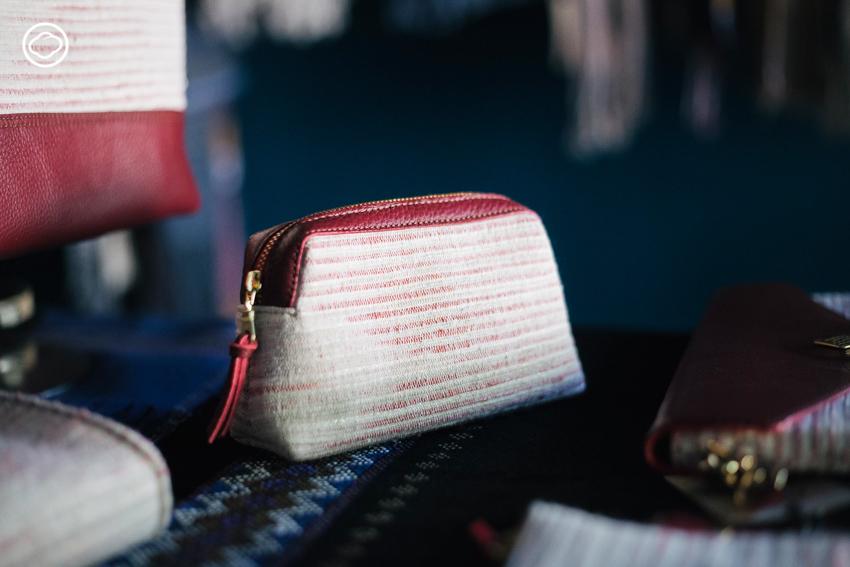 Ethnica: เก็บภูมิปัญญาชนเผ่าภาคเหนือไว้ในกระเป๋าเพื่อสังคมใบสวย