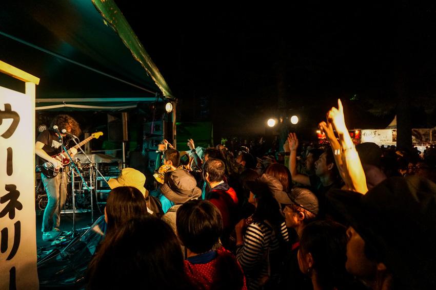 ทุบกระปุกเงินออมเพื่อ Fuji Rock Festival เทศกาลดนตรีกลางแจ้งที่ใหญ่ที่สุดในญี่ปุ่น