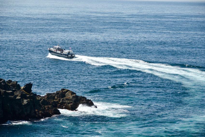 หมู่เกาะแฟโร, ท่องเที่ยว