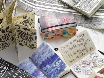 คุยกับ Moleskine แบรนด์สมุดสร้างสรรค์ที่เชื่อในพลังของกระดาษ