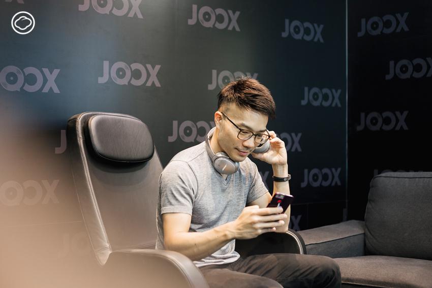 ความเข้าใจเขามาใส่ใจเรา จุดแข็งที่ทำให้ JOOX เป็นมิวสิกสตรีมมิ่งอันดับหนึ่งของอาเซียน