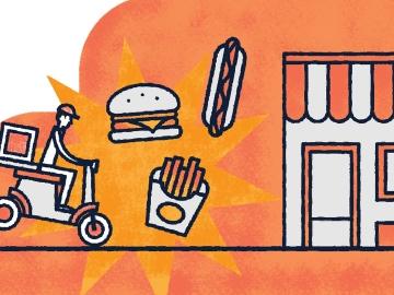 กับดักล่องหนที่ล้มฝันของสตาร์ทอัพที่ตั้งใจจะทำให้คนเลิกกิน McDonald's