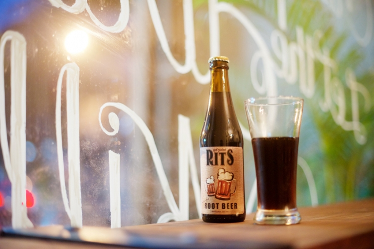 RITS Rootbeer