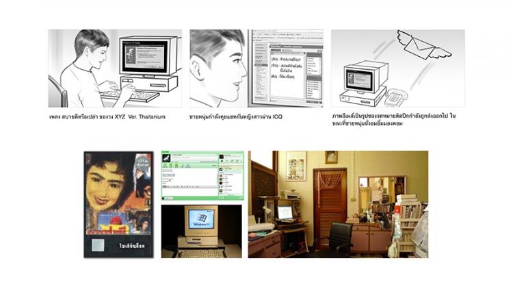 สบายดีหรือเปล่า : เบื้องหลังโฆษณาธนาคารด้วยไทม์ไลน์ชีวิตรักของคนวัยสามสิบอัพ