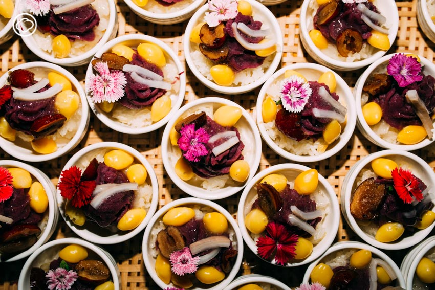 วิธีจัดปาร์ตี้กินแหลกสไตล์ฮ่องกง ทำให้เก๋และรักษ์โลกไปในคราวเดียว