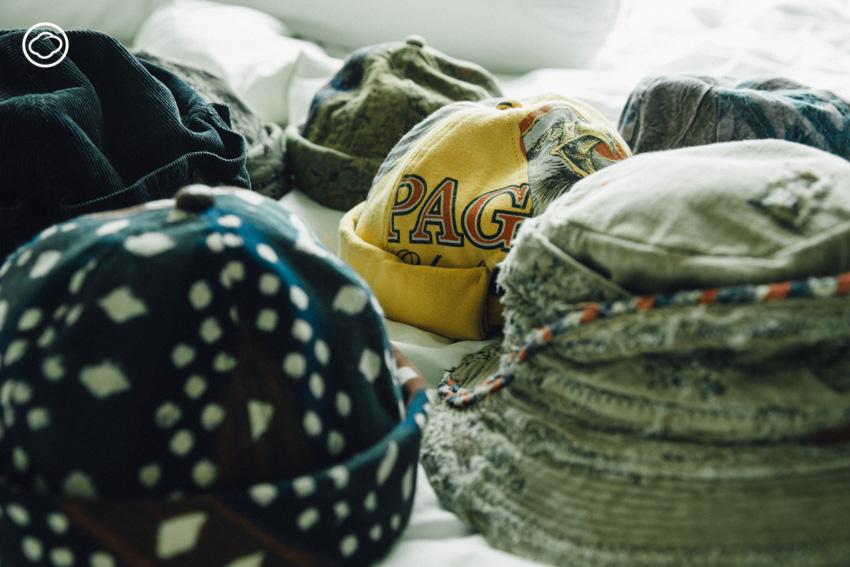 ไปป์ ธวิศรุต ดีเจสุดคูลผู้บอกลาความมั่นคงไปเรียนทำหมวกถึงนิวยอร์ก