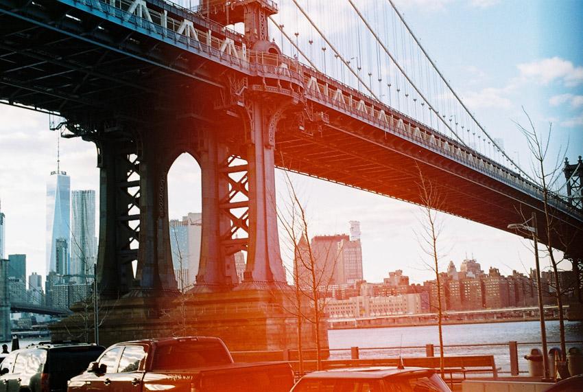 เมื่อผมทิ้งเส้นทางการแสดงและออกไปตามฝันที่นิวยอร์ก