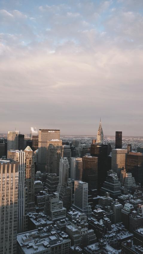 นิวยอร์กเกอร์สอนคนเดินช้าอย่างผมให้ออกวิ่ง
