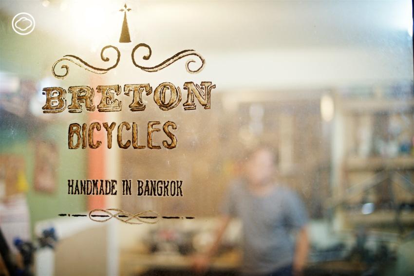 Breton Bicycles