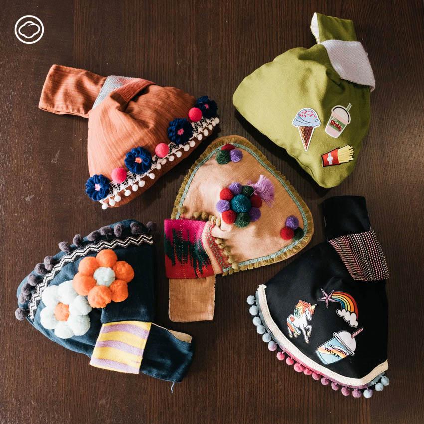 Heartist : กระเป๋าใบเดียวในโลกจากฝีมือเด็กพิเศษ