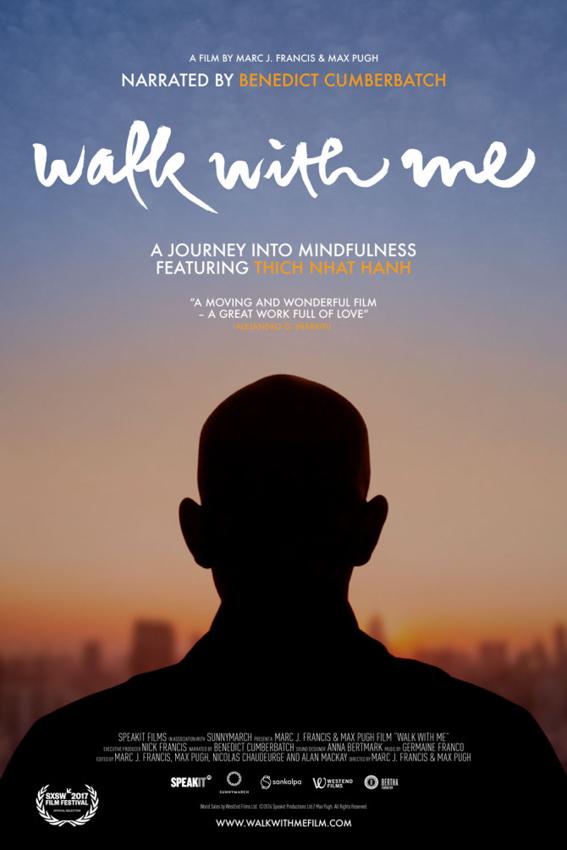 Walk With Me : เราจะเดินกลับ 'บ้าน' ไปด้วยกัน