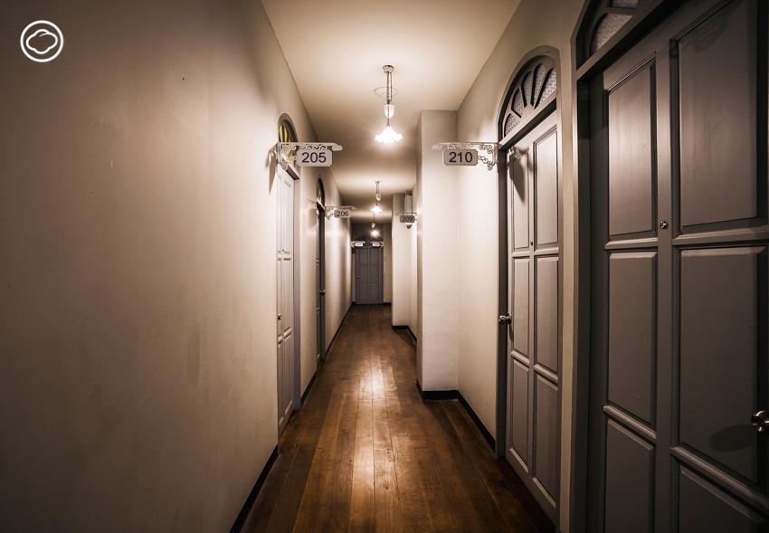 โรงแรมออน ออน