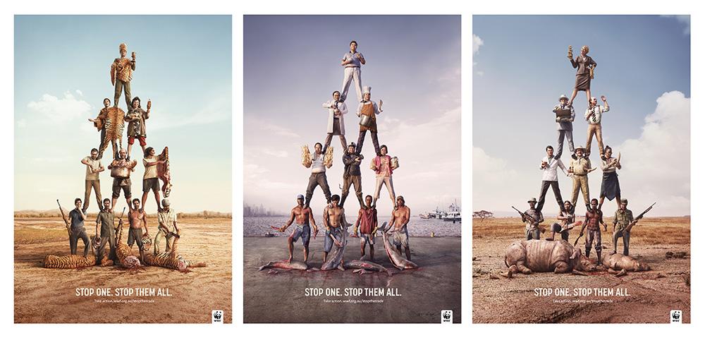 สุรชัย พุฒิกุลางกูร illustrator โฆษณาอันดับหนึ่งของโลก