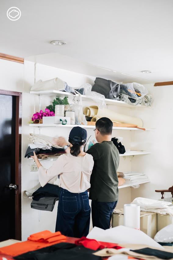 Madmatter แบรนด์ไทยที่ใช้ความคิดสร้างไสย (ศาสตร์) ปลุกเสกหมวกและกระเป๋าทรงเท่