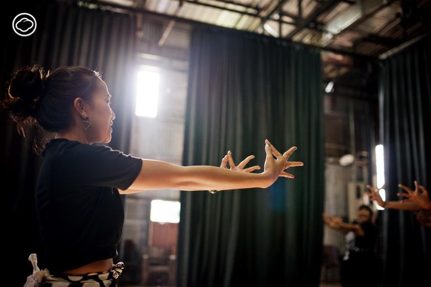 Thai Fit สตูดิโอออกกำลังกายแนวใหม่ ที่ใช้ท่ารำไทยเปลี่ยนจังหวะการเต้นของหัวใจ