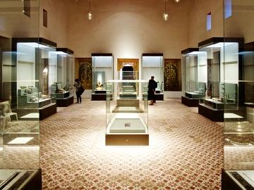 โฉมใหม่ของพิพิธภัณฑสถานแห่งชาติ พระนคร