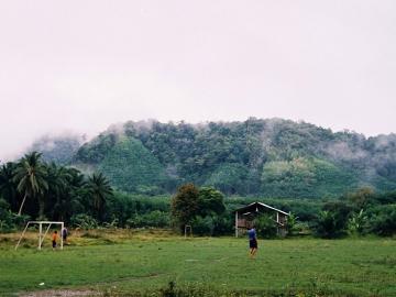 ควนกาหลง ความทรงจำหลังฝนตกบนแผ่นดินบ้านเกิด