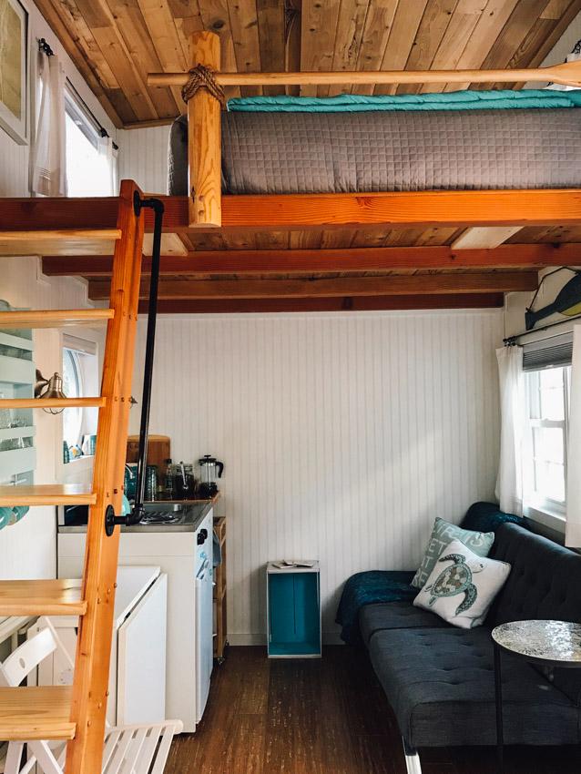 บ้านเล็กมีล้อ ทางเลือกใหม่ของคนพอร์ตแลนด์ที่ไม่อยากผ่อนบ้านตลอดชีวิต