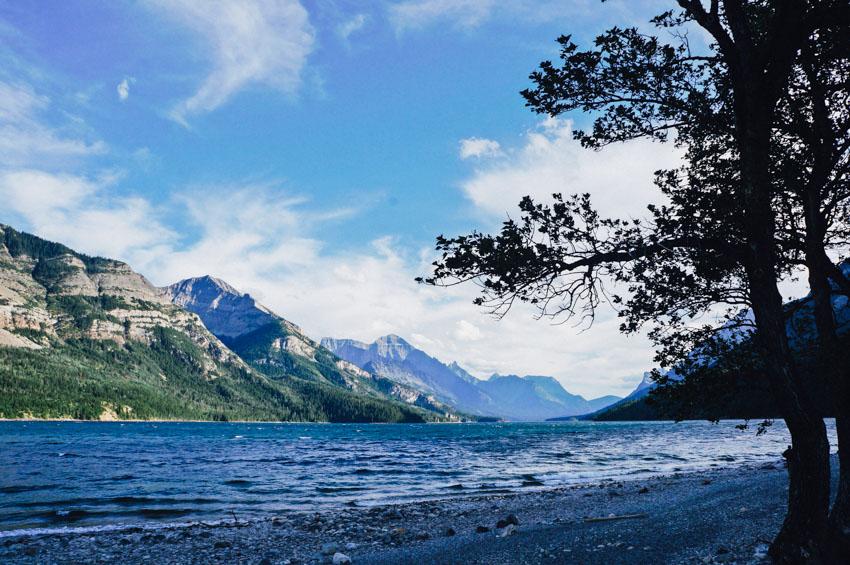 ทะเลสาบ