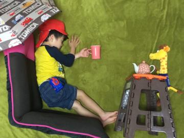 Baby Sleeping Art เปลี่ยนการนอนหลับของลูกน้อยเป็นภาพศิลปะ