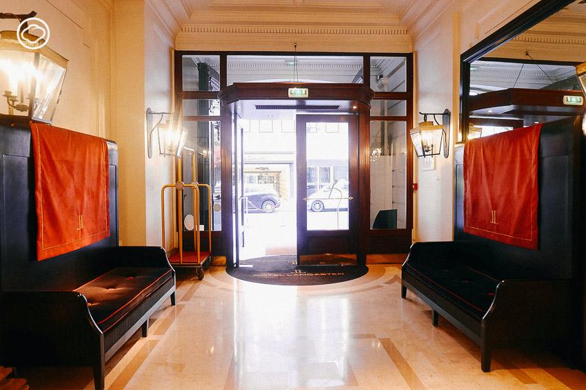 Hôtel Lancaster