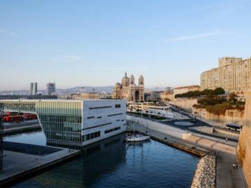 Marseille อาบแดดที่เมืองท่าเก่าแก่และอบอุ่นที่สุดในฝรั่งเศส