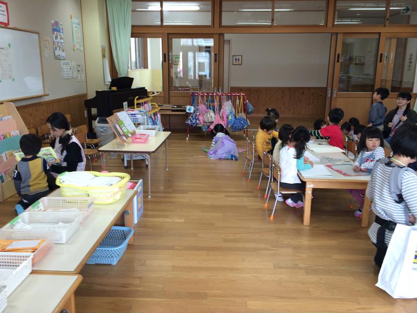 โรงเรียนอนุบาล