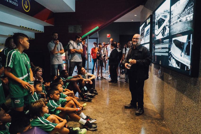 โครงการ Milo Futsal 2017 Road to Barcelona