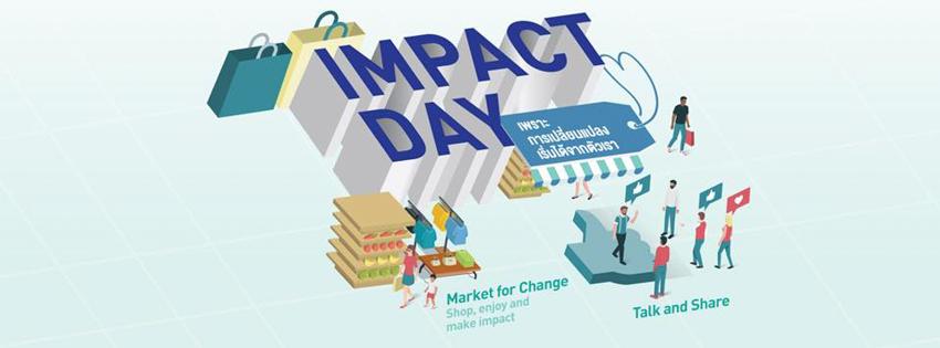 Banpu Champions for Change's Impact Day